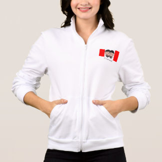 O Canada! Drake Version - Women  Jacket