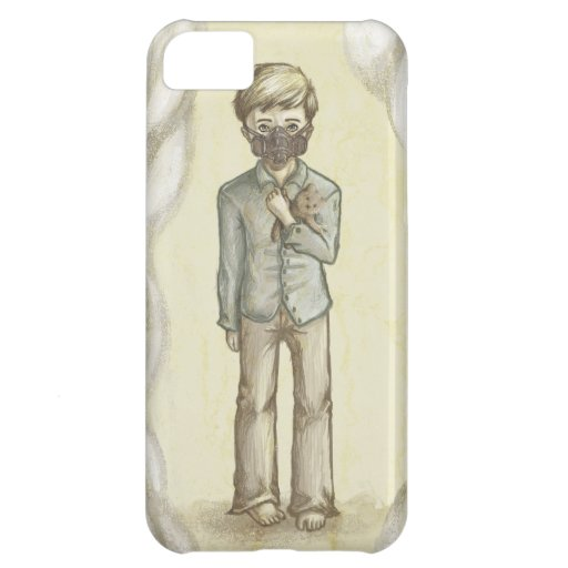 O Children iPhone 5C Covers