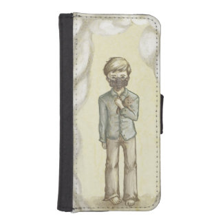 O Children Phone Wallet Cases
