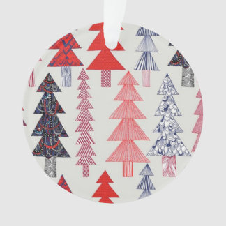 O Christmas Tree Festive Ornament