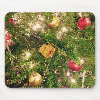 O Christmas Tree Mouse Pad