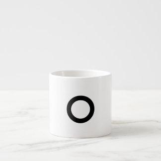 O ESPRESSO CUP