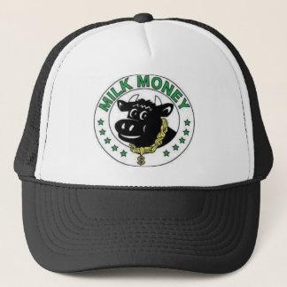 o.g  cow trucker hat