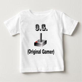 O.G. Original Gamer Baby T-Shirt