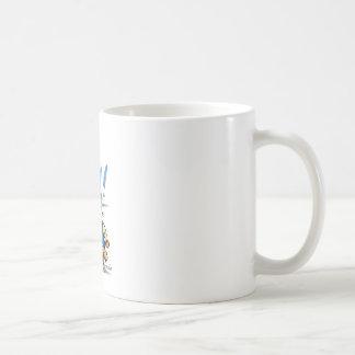 O Hai Coffee Mug