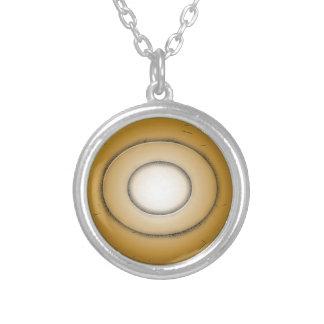O initial letter custom jewelry