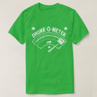 O Meter Funny Irish St Patrick's Day T Shirt
