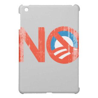 O No 2 Faded png iPad Mini Cover