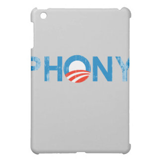 O Phony 2 Faded png Cover For The iPad Mini