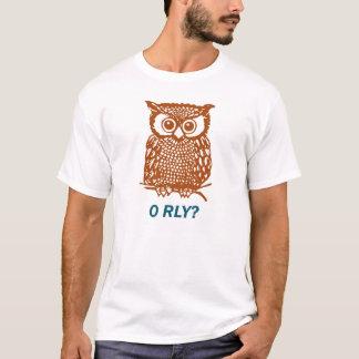 O RLY? T-Shirt