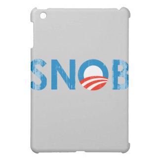 O Snob Faded.png iPad Mini Case