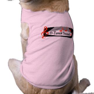 O-Town Sound Dog Shirt