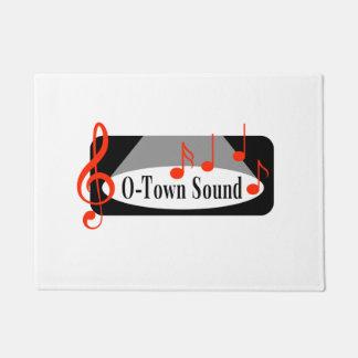 O-Town Sound Doormat
