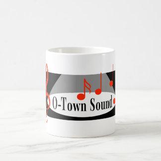O-Town Sound Mug