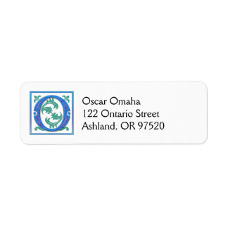 Ontario labels ontario address labels return address for Letter return address labels