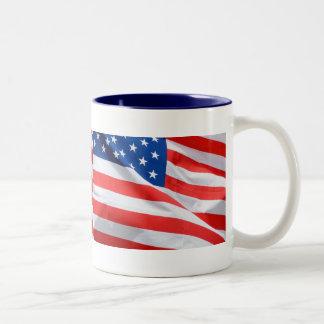 O* Where's My Change? O* Two-Tone Coffee Mug