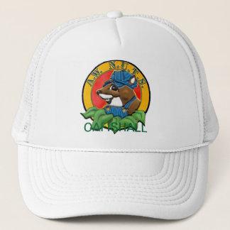 Oafishall AWNUTS cap