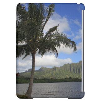 Oahu, Hawaii Ipad case