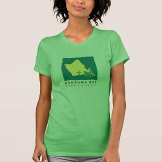 Oahu Hawaii Turtle T-Shirt