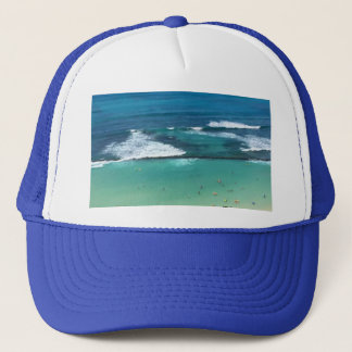 OAHU TRUCKER HAT