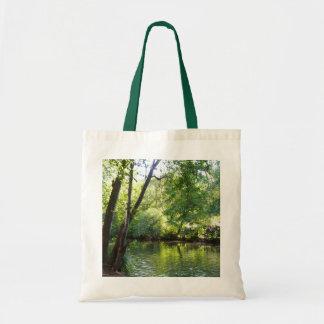 Oak Creek I in Sedona Arizona Nature Photography Tote Bag