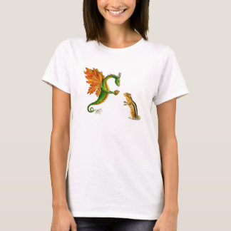 Oak Dragon T-Shirt