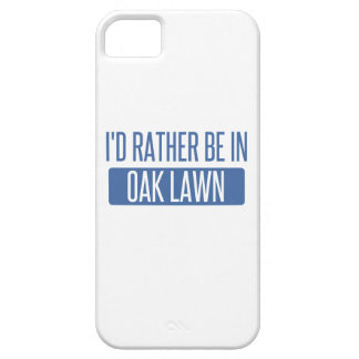 Oak Lawn iPhone 5 Cases