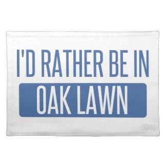 Oak Lawn Placemat