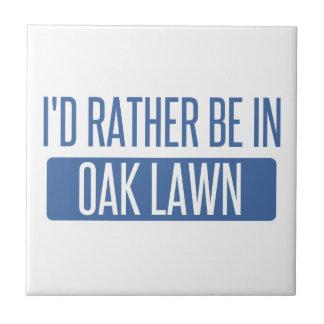 Oak Lawn Tile