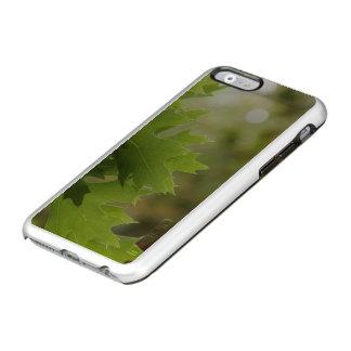 Oak leaves incipio feather® shine iPhone 6 case