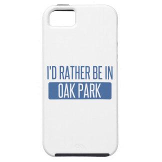 Oak Park iPhone 5 Cases