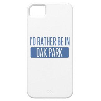 Oak Park iPhone 5 Cover