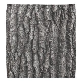 Oak Tree Bark Do-rag