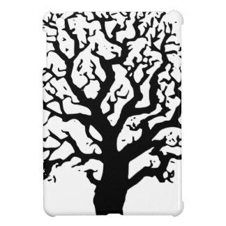 Oak Tree Case For The iPad Mini