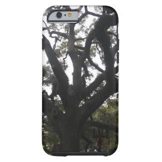 Oak tree phone case