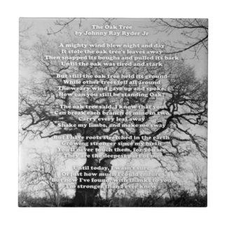 Oak Tree Tile