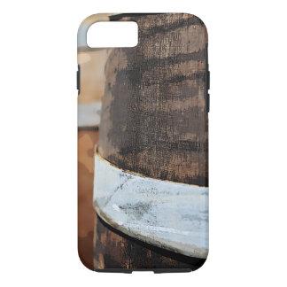 Oak Wine Barrel iPhone 7 Case