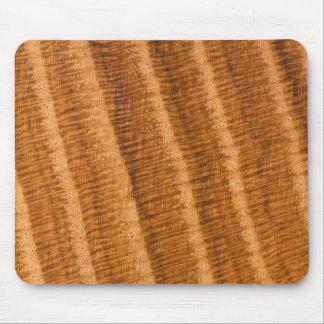 Oak Wood Grain Pattern-mousepadcopy Mouse Pad