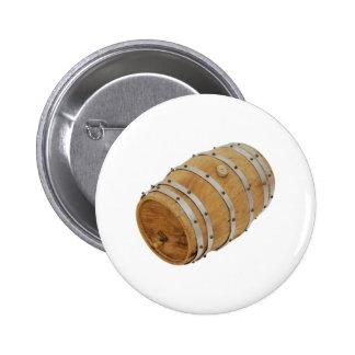 OakBarrelSide030609 copy Pinback Buttons