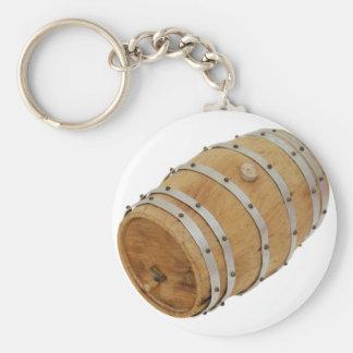 OakBarrelSide030609 copy Keychains