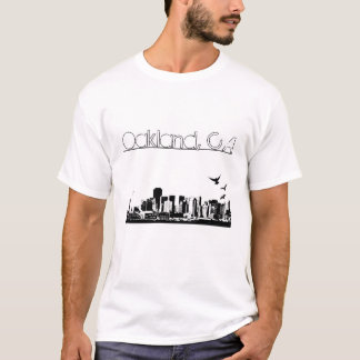 Oakland, CA T-Shirt