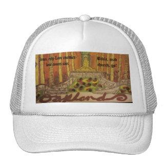 Oakland christian hat