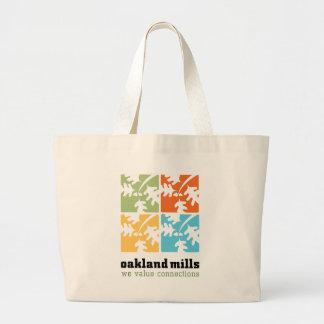 Oakland Mills Tote Bag