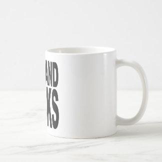 Oakland Sucks Coffee Mug