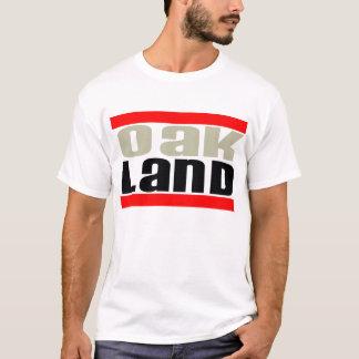 Oakland -- T-Shirts
