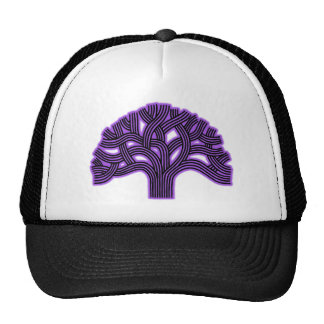 Oakland Tree Purple Haze Trucker Hat