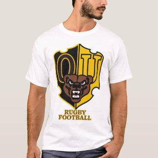 Oakland White Broken T-Shirt
