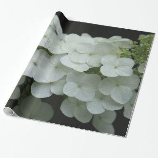 Oakleaf Hydrangea 6525 Wrapping Paper