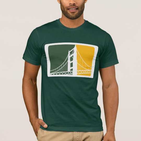 Oaktown Bay T-Shirt
