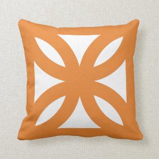 """""""Oasis"""" Breeze-Block Pillow"""